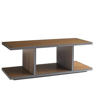 Stanley Furniture Montreux Rectangular Cocktail Table