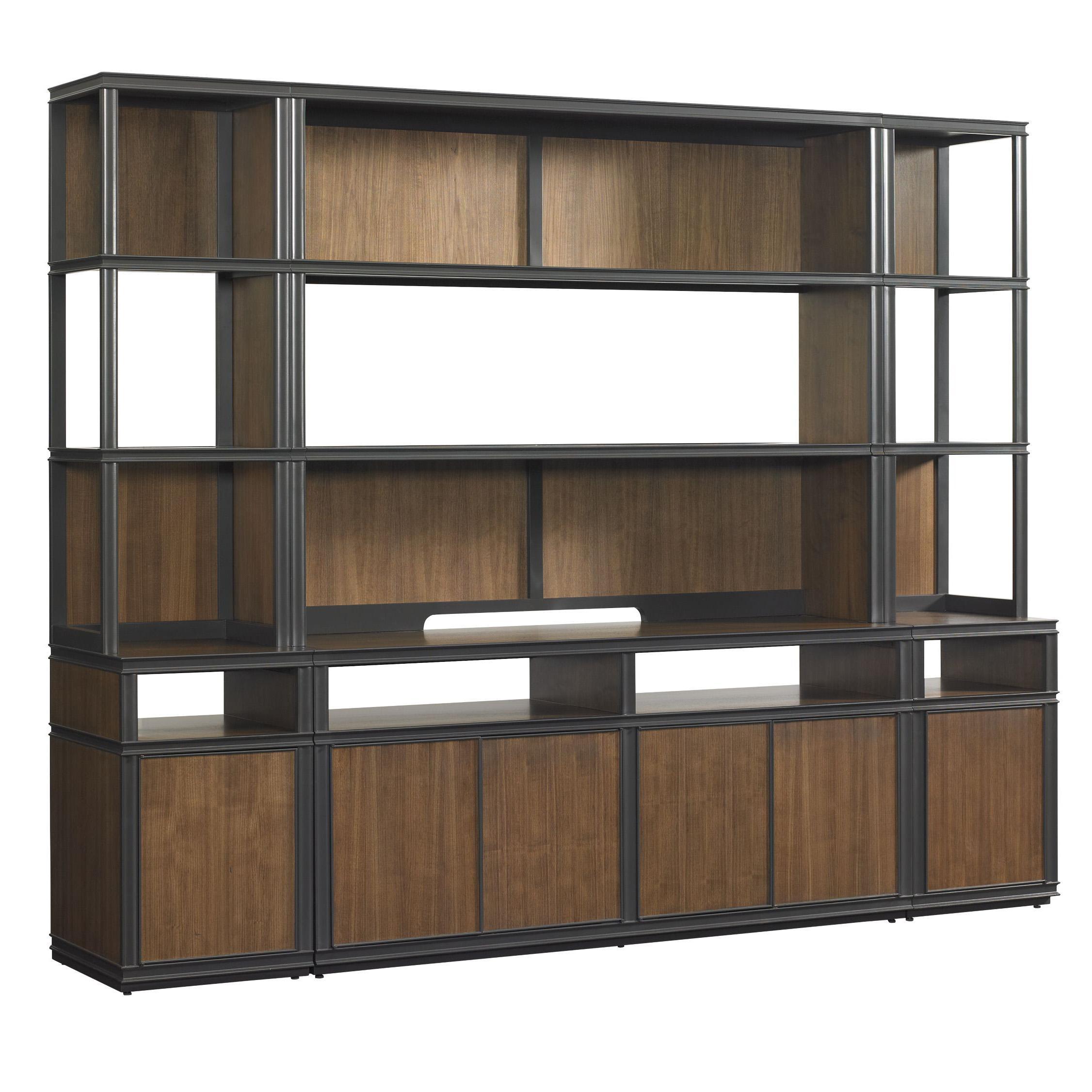 Stanley Furniture Montreux Media Center - Item Number: 319-15-31