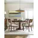 Stanley Furniture Old Town Dining Room Group - Item Number: 935 Dining Room Group 3