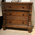 Stanley Furniture Old Town Nightstand - Item Number: 935-13-80