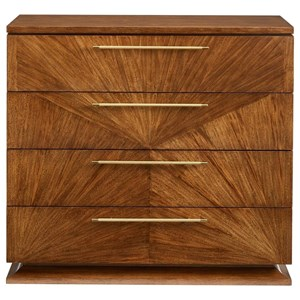 Stanley Furniture Panavista Madagascar Media Chest