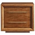 Stanley Furniture Panavista Panorama Nightstand - Item Number: 704-13-82