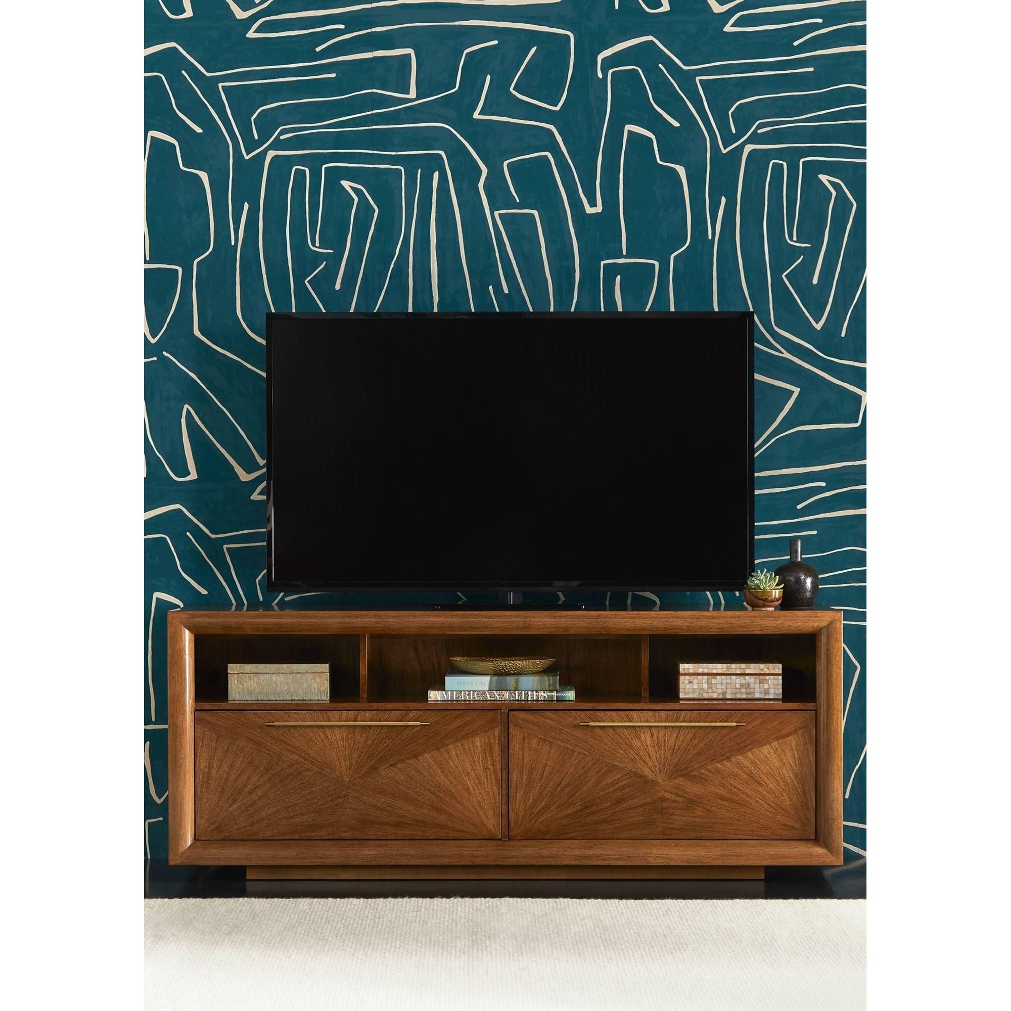 Stanley Furniture Panavista 704 15 31 Panorama Media