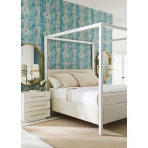 Stanley Furniture Panavista Queen Bedroom Group