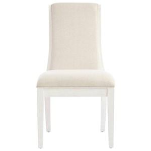 Madagascar Side Chair