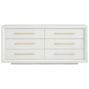 Stanley Furniture Panavista Panorama Dresser
