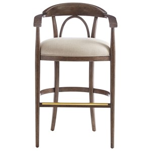 Stanley Furniture Panavista Studio Barstool