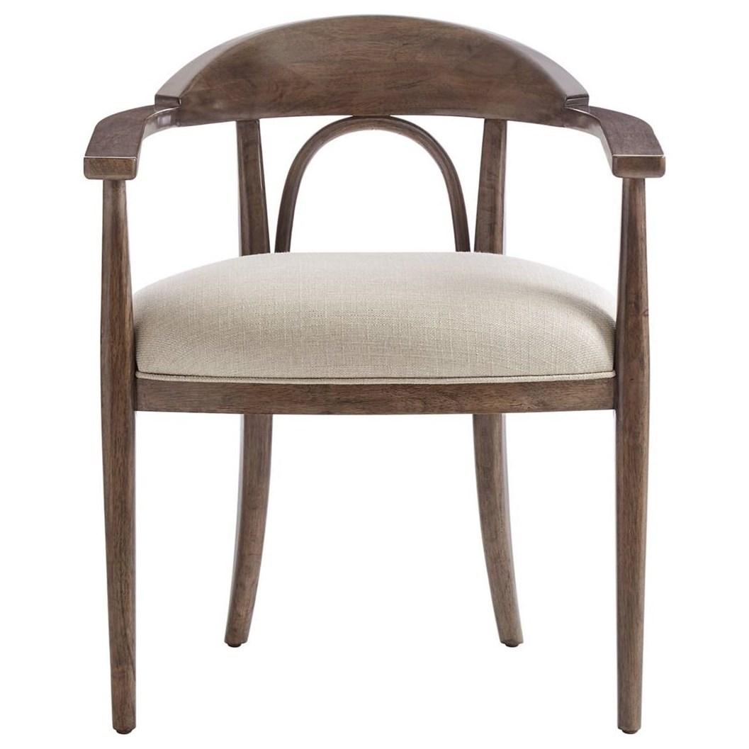 Studio Arm Chair