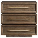 Stanley Furniture Panavista Triptych Nightstand - Item Number: 704-33-80