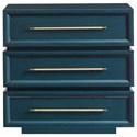 Stanley Furniture Panavista Triptych Nightstand - Item Number: 704-53-80