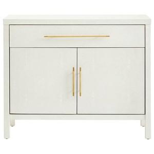Stanley Furniture Panavista Archetype Bachelor's Cabinet