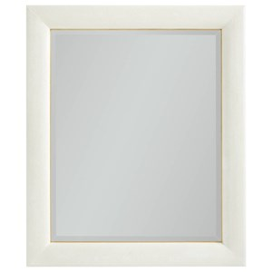 Stanley Furniture Panavista Panorama Portrait Mirror