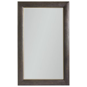 Stanley Furniture Panavista Panorama Floor Mirror