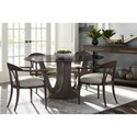 Stanley Furniture Panavista Formal Dining Room Group - Item Number: 704-9 Dining Room Group 4