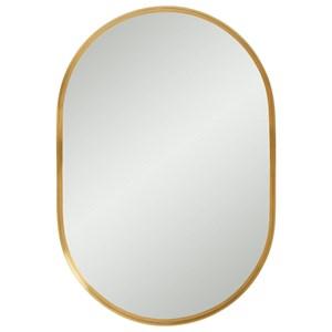 Stanley Furniture Panavista Capsule Mirror