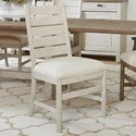 Stanley Furniture Portico Side Chair - Item Number: 801-B1-60