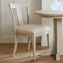 Stanley Furniture Portico Bistro Chair - Item Number: 801-B1-76