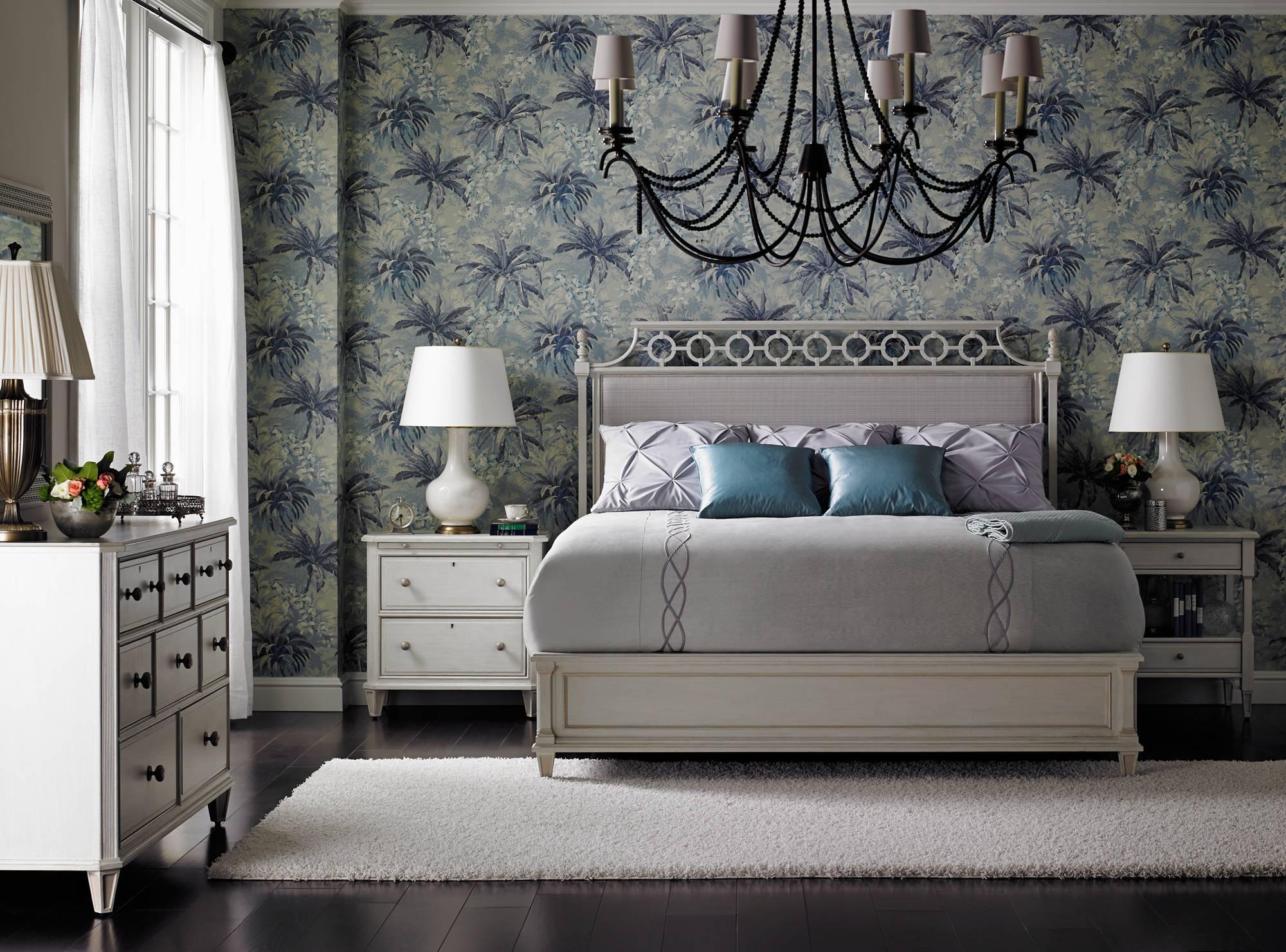 Stanley Furniture Preserve King Bedroom Group - Item Number: 340-2 K Bedroom Group 1