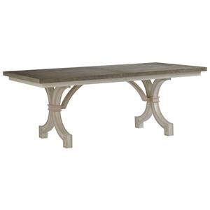 St. Helena Trestle Table