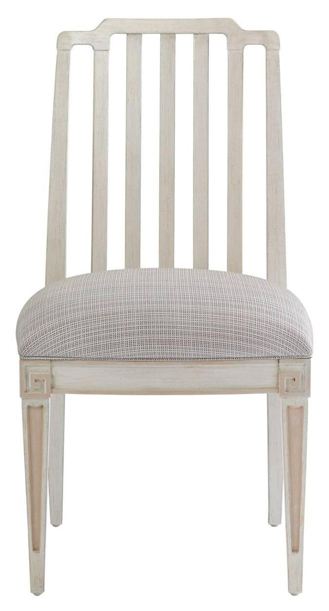 Stanley Furniture Preserve Marshall Side Chair - Item Number: 340-21-60