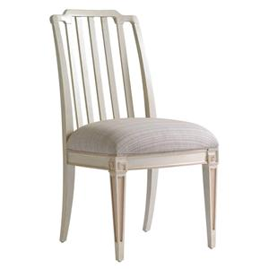 Stanley Furniture Preserve Marshall Side Chair