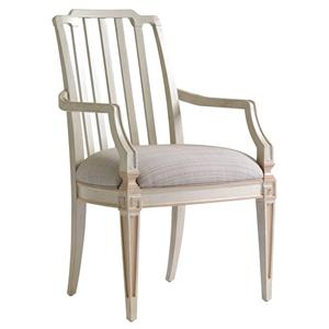 Stanley Furniture Preserve Marshall Arm Chair