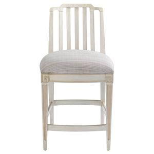 Stanley Furniture Preserve Marshall Counter Stool