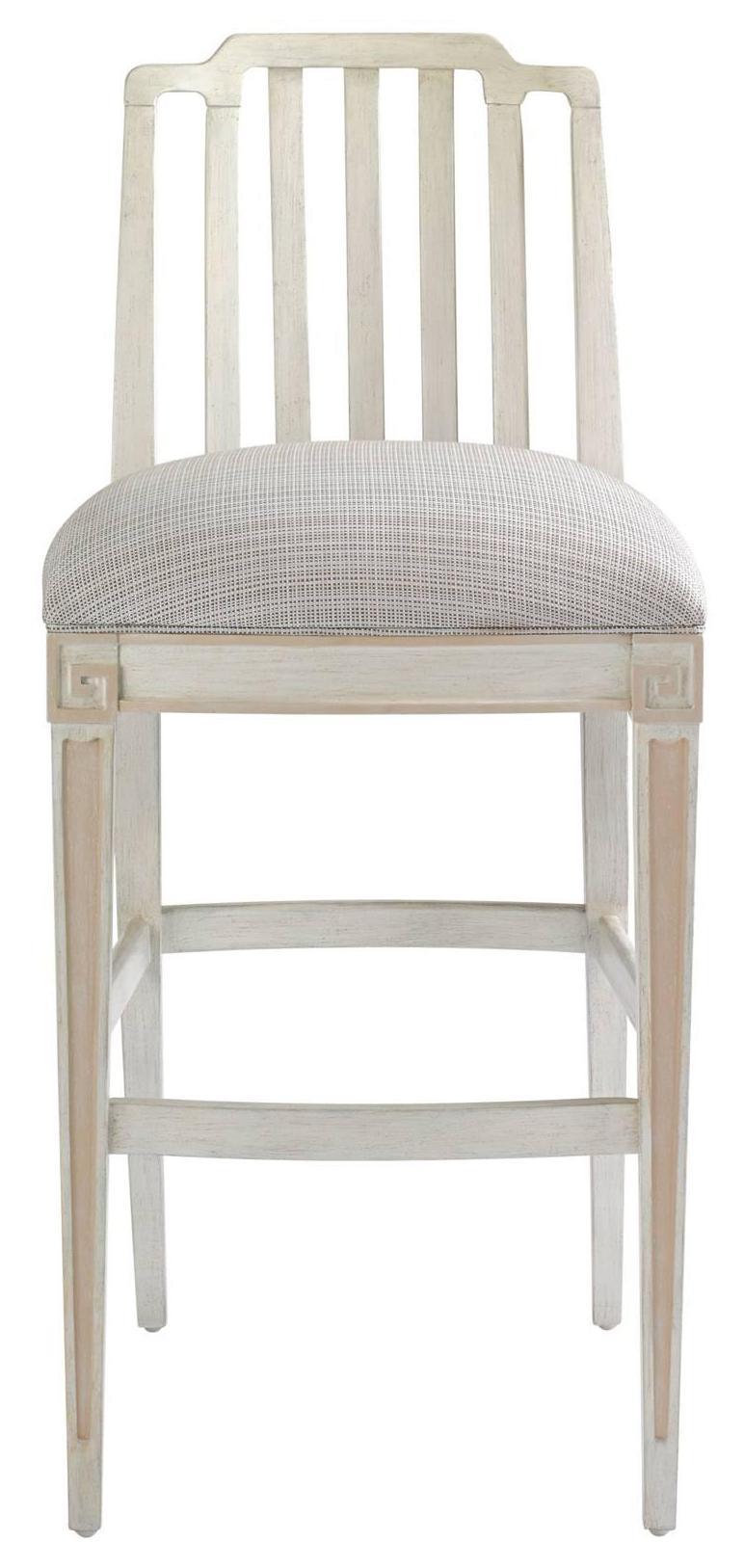Stanley Furniture Preserve Marshall Bar Stool - Item Number: 340-21-73