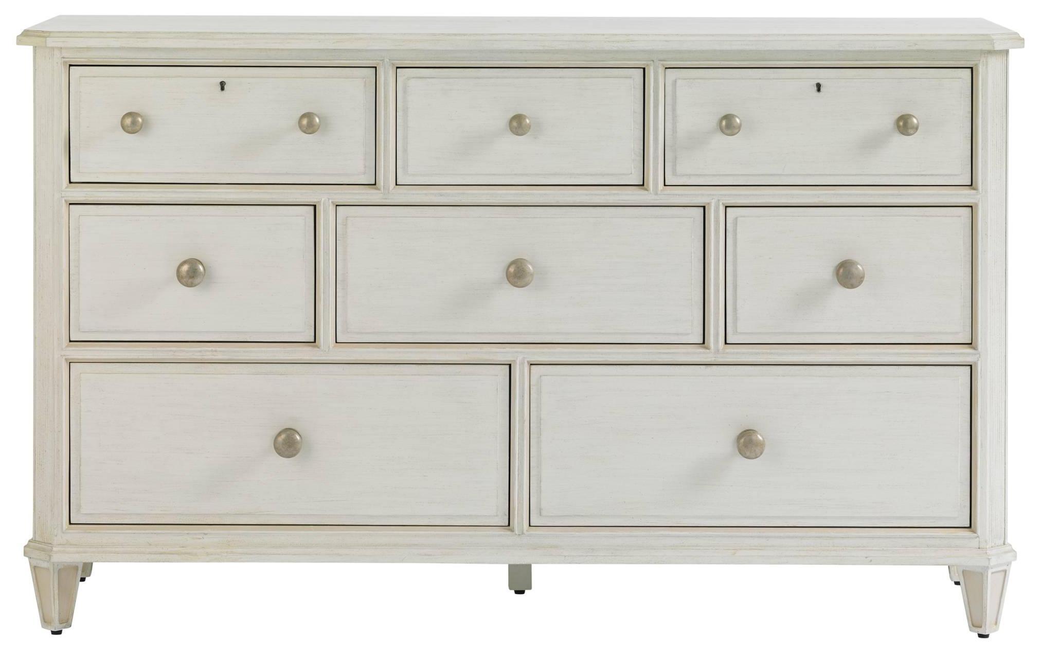 Stanley Furniture Preserve Laurel Dresser - Item Number: 340-23-05
