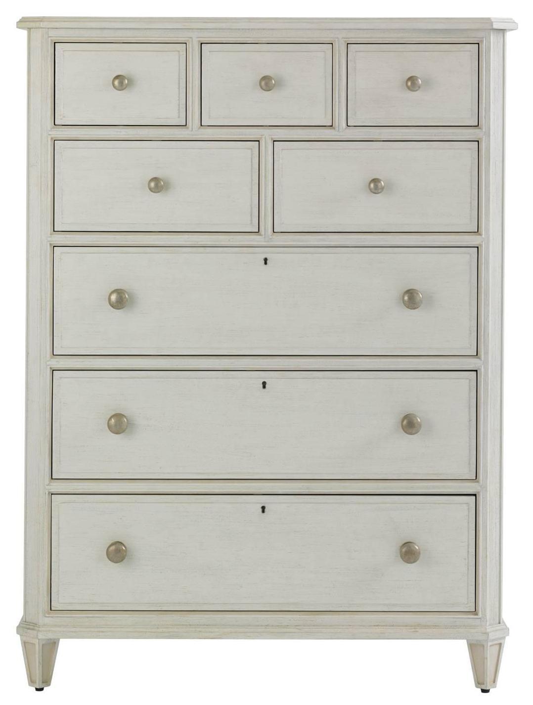 Stanley Furniture Preserve Laurel Chest - Item Number: 340-23-10
