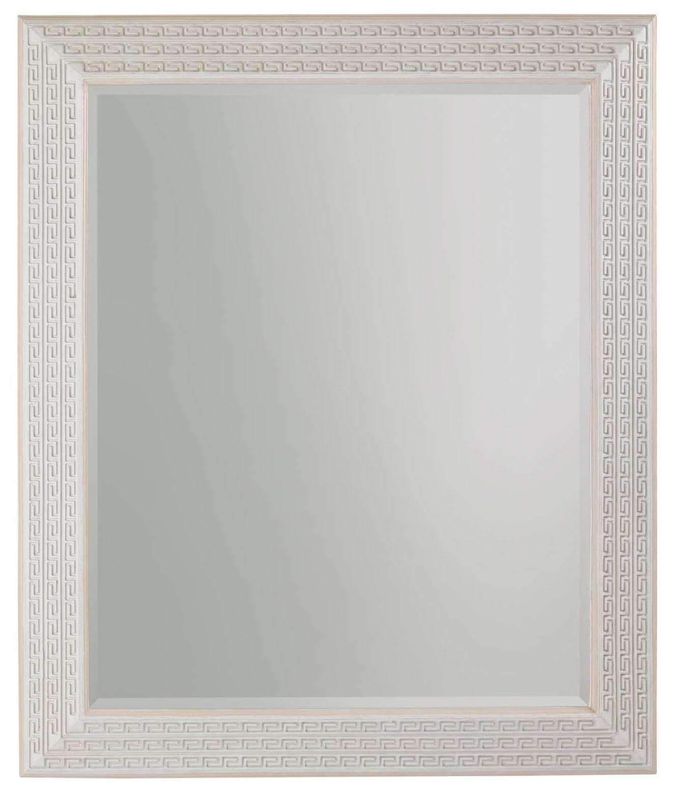 Stanley Furniture Preserve Cabot Mirror - Item Number: 340-23-30