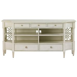 Stanley Furniture Preserve Pavillion Media Console