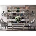 Stanley Furniture Preserve Pavillion Media Bookcase