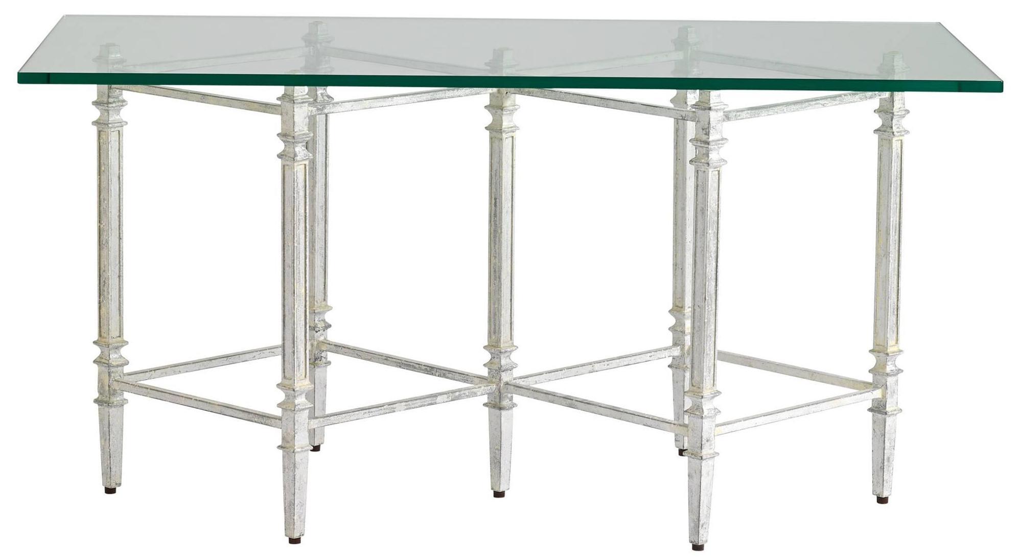 Stanley Furniture Preserve Gardiner Cocktail Table - Item Number: 340-45-01
