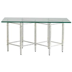 Stanley Furniture Preserve Gardiner Cocktail Table