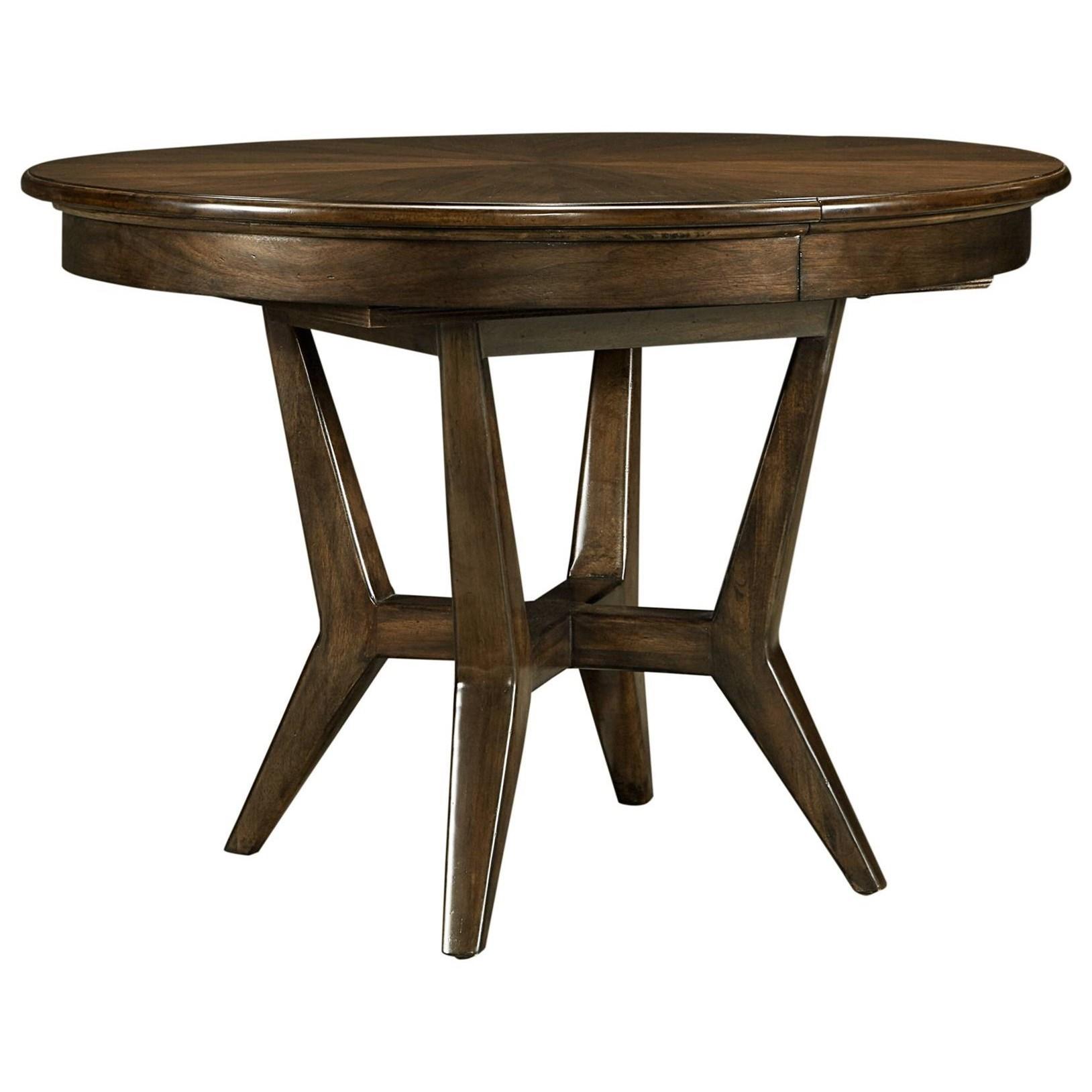 stanley furniture santa clara dining table belfort