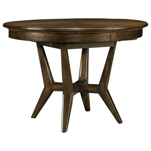 Stanley Furniture Santa Clara Round Dining Table