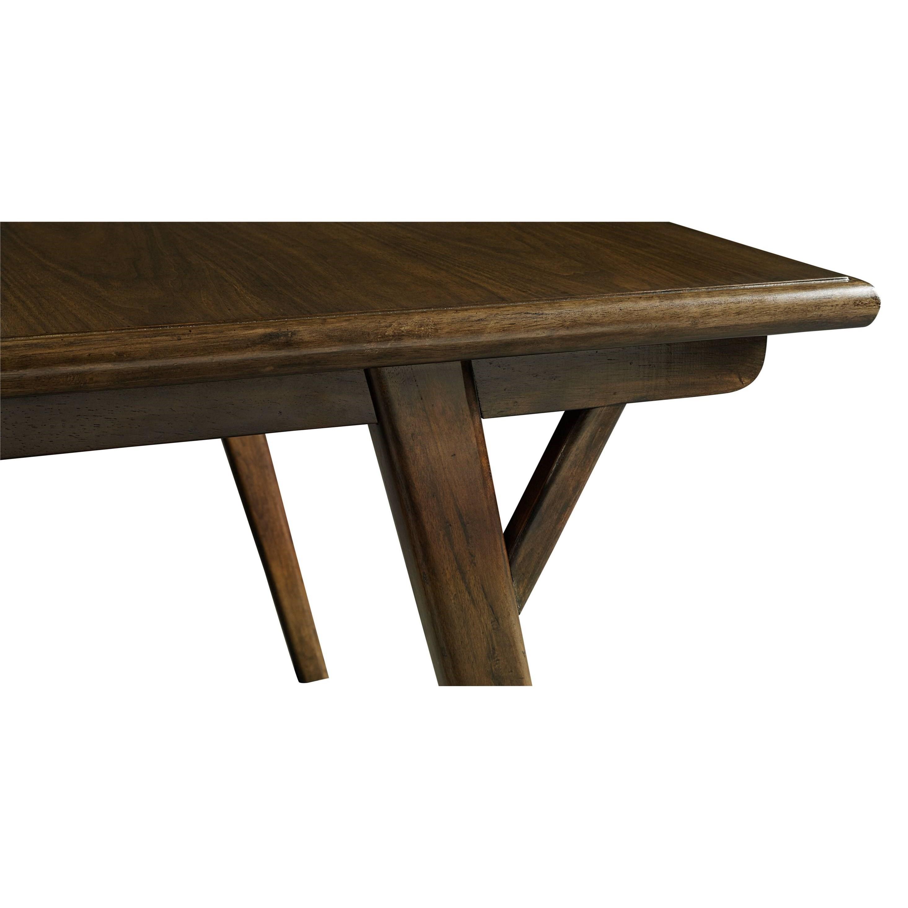 Stanley Furniture Santa Clara Rectangular Dining Table  : products2Fstanleyfurniture2Fcolor2Fsanta20clara 894805332585 11 36 b5 from www.belfortfurniture.com size 2931 x 2931 jpeg 480kB