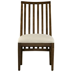 Stanley Furniture Santa Clara Wood Chair