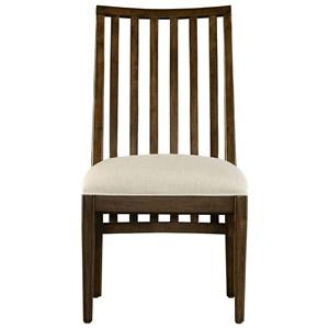 Stanley Furniture Santa Clara Wood Chair