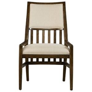Stanley Furniture Santa Clara Upholstered Chair