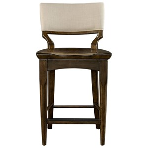 Stanley Furniture Santa Clara Counter Stool