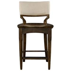 Stanley Furniture Santa Clara Counter Stool