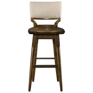 Stanley Furniture Santa Clara Barstool