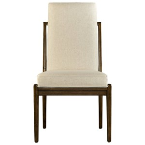 Stanley Furniture Santa Clara Upholstered Host Chair