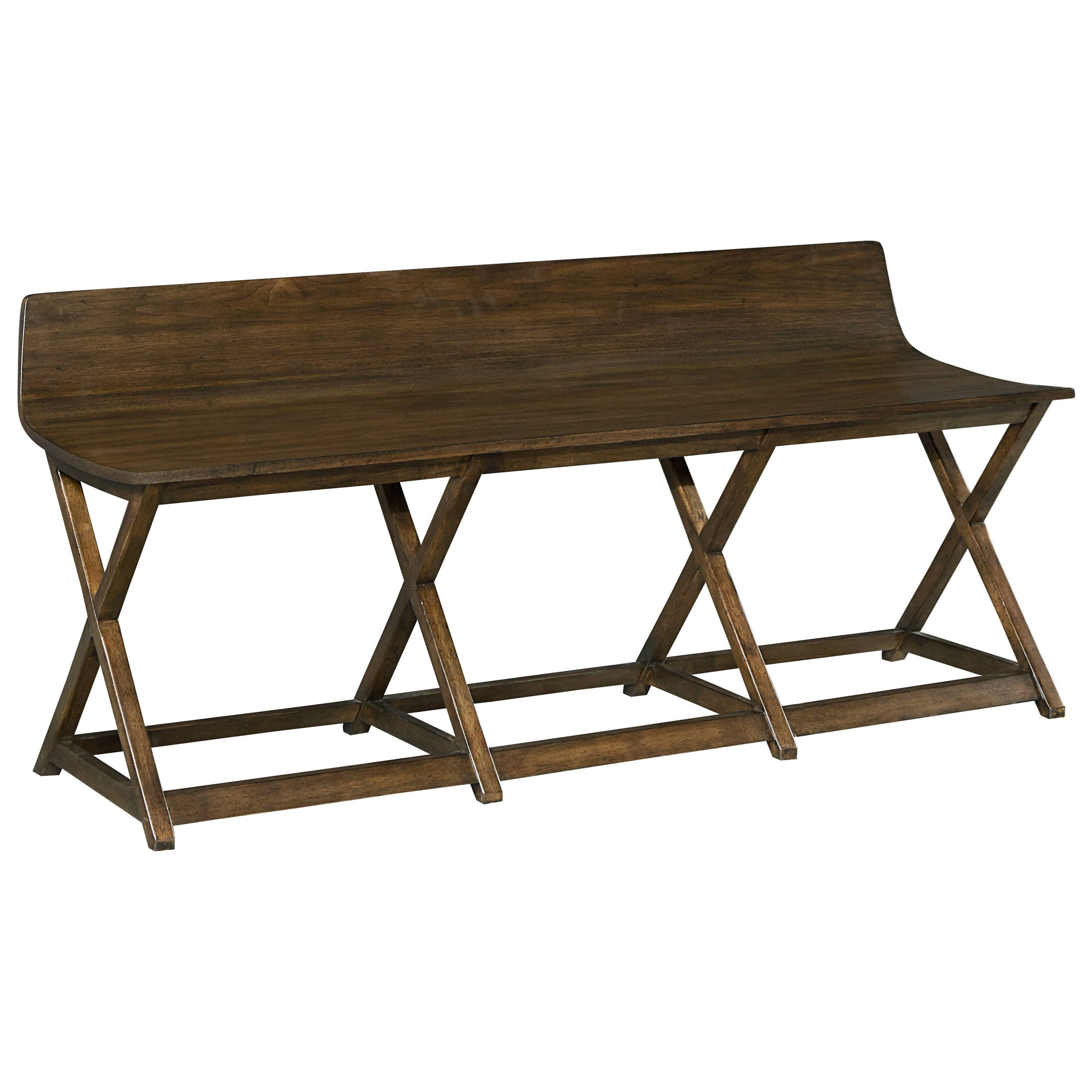 Stanley Furniture Santa Clara Bed End Bench - Item Number: 585-13-72