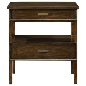 Stanley Furniture Santa Clara Nightstand