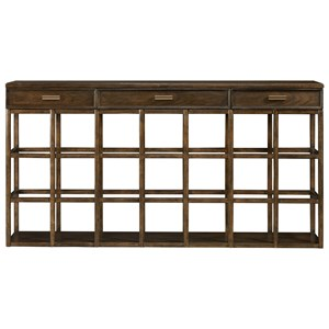 Stanley Furniture Santa Clara Console Table