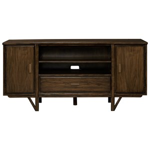 Stanley Furniture Santa Clara Media Console