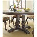 Stanley Furniture Rustica 64